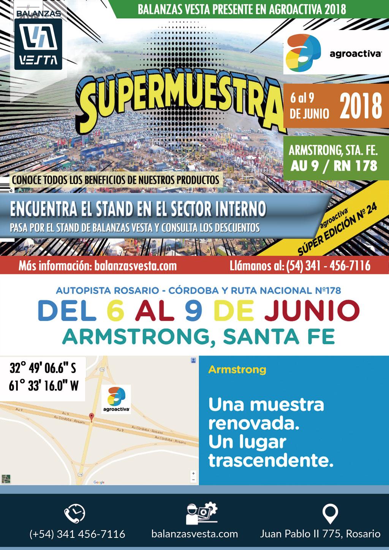 agroactiva 2018