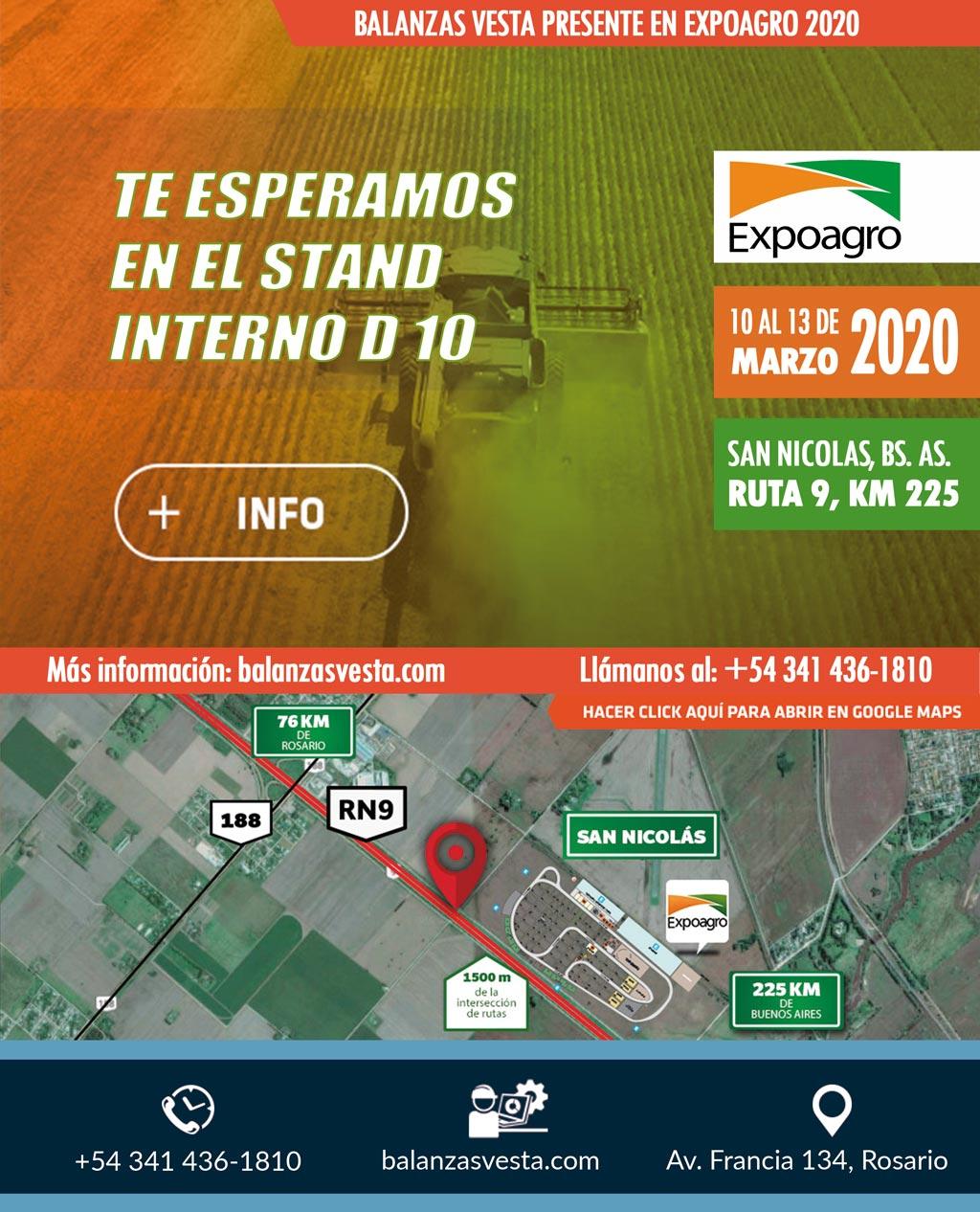 expoagro 2020
